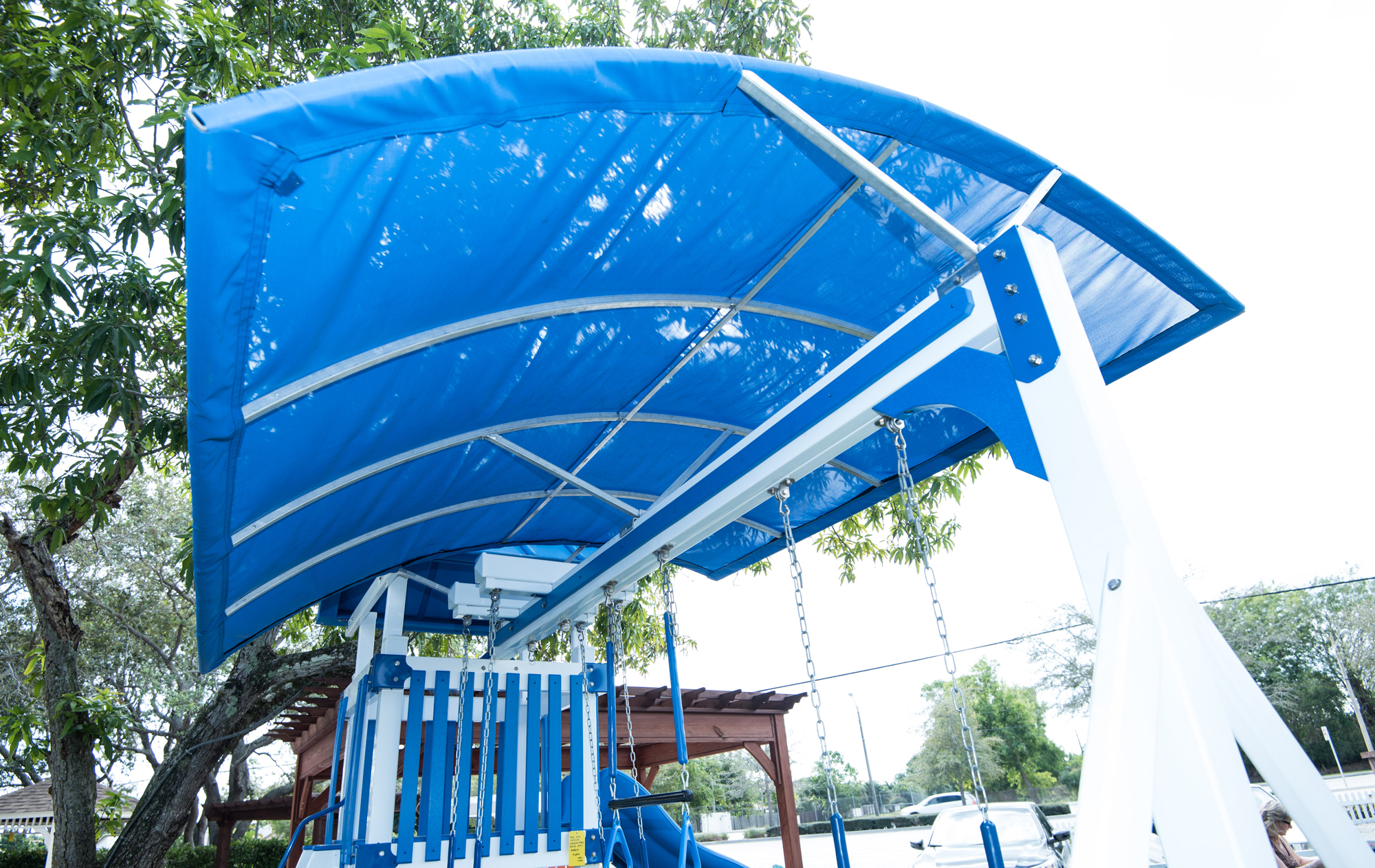 Boca Raton Playset Canopy for Sale